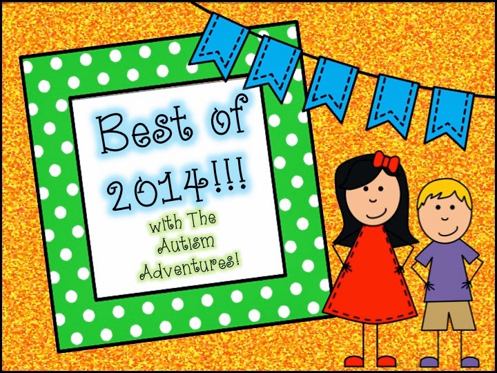 Best of 2014- Toilet Training our Kiddos! » Autism Adventures